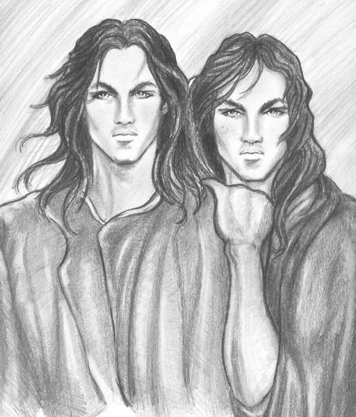 XV Twins